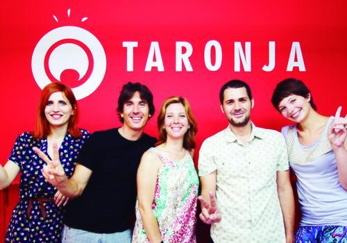 TARONJA Managers