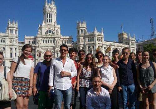 AIL Madrid 14