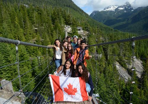 VGC Activities - Trip to Squamish