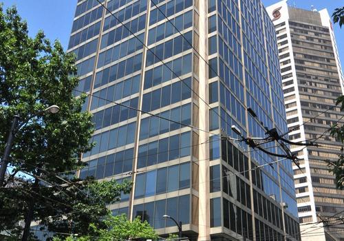 iTTTi Vancouver Building (3rd Floor)