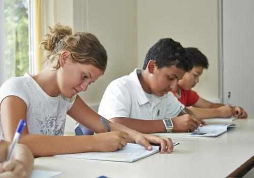 Southbourne School of English classes