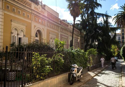 Academia Contacto Barcelona School