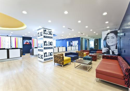ILAC Toronto Campus Main Building