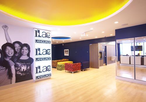 ILAC Toronto Campus