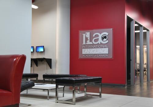 ILAC Vancouver Campus
